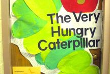 Teaching- Authors: Eric Carle / by Lisa Bushnell