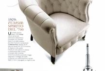 FUMOIR, design Renzo Frau