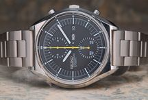Jam/Lonceng tangan / Mooie horloges