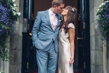 London inspired Wedding at CH