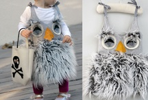 halloween costumes / by Sabrina Foust