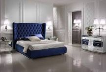 luxury bedrooms by Casa Nova