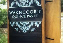 Warncoort / Picturesque