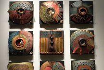 Vicki Grant ceramics