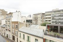 appartement terrasse paris