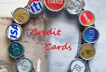 Old credit cards