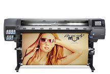 Plotter HP - Impressão Digital / Impressão Digital