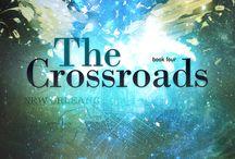 The Crossroads / Saving Angels series, book 4.