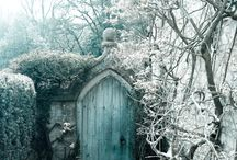 Gardens / by Princess Gucci