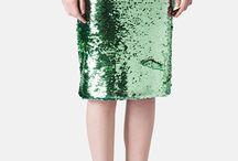 Sequin love glitterati