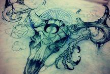 Tattoo Maybes