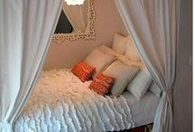 slaapkamer bente