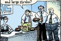Vegan Humour