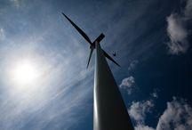 Turbina wiatrowa/Wind turbine / Zdjęcia turbin wiatrowych z wypraw akademii wiatru.  Pictures of wind turbines from akademia wiatru's travels.
