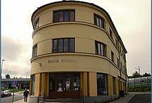 HUSOVA KNIHOVNA / #Husova#knihovna#Library info z knihovny