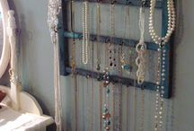 Creative Storage Solutions / by Southport Antique Mall