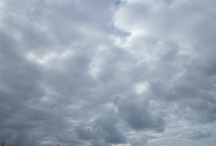 Nubes. Mis fotos / Contemplando el cielo