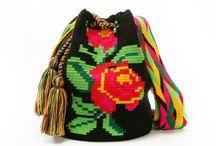 wayuu flowers