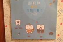 **Kiddos * 1st Tooth Party**