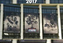 Star Wars Celebration 2017 #starwarscelebration