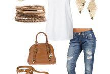 Summer Wardrobe ❤
