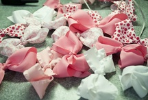Hairbows / by Debbie Restivo