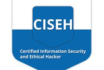 CERTIFIED INFORMATION SECURITY AND ETHICAL HACKING (CISEH) / Certified Information Security and Ethical Hacking (CISEH) is the only comprehensive practical oriented, hands-on Ethical Hacking and Information Security training program in Mumbai, India delivered by Pristine InfoSolutions which covers entire aspects of defence and attacks in the Cyber World which will distinguish yourself from the group to wind up most sought after IT Security Professional.