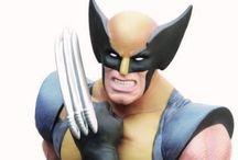 Wolverine Decor
