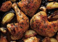 Bon poulet