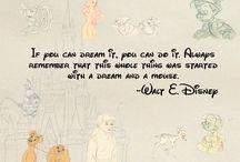 Disney / by Mindie Klingler