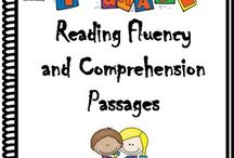 4th Grade Reading Fluency and Comprehension Passages / 4th Grade Reading Fluency and Comprehension Passages. Make reading comprehension and fluency ENGAGING and FUN for your students/child with these 32 reading comprehension and fluency passages and more...