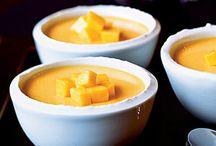 Pudding Recipes