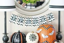 DIY halloween crafts / by jean Marmion
