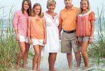 Family | What to Wear | Beach Photos