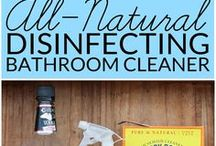 Diy vegan eco cleaning products
