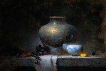 Still Life / Still life paintings