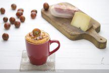 Mug cake / Cocina