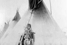 Native American Research - Family Lines