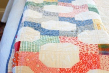 Quilts / by Lisa M