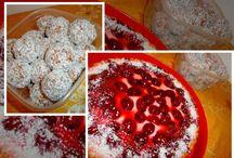 Kanálkák Szilveszteri finomságai- New Year's Eve snacks / Receptek: https://www.facebook.com/media/set/?set=a.944874902248438.1073742068.385132451556022&type=3