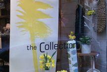 Boutique déco The Collection / Une boutique déco à découvrir de toute urgence