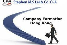 Offshore Company Formation / Setting up business in Hong Kong? Get all the necessary detail for how to set up a Offshore business Company in Hong Kong.
