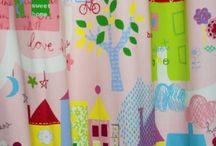 Home sweet home | Kindergordijnen | Prestigious Textiles PT | Kunst van Wonen