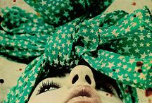Photoshoot Ideas / by Renee Loiz Makeup