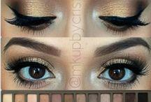 Makeup / by Meagan Evans