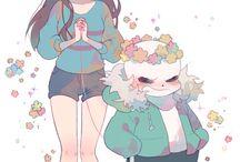 Undertale [cute]