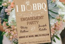 engagement party / by Raegan Winsett