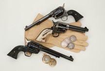 GUNS  BOW  KNIFES Historic
