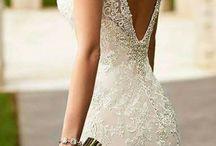Vestido de novia - Estilo Vintage