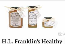 Honey Wedding Gifts